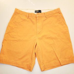 Polo Ralph Lauren Men's Prospect Chino Orange 35
